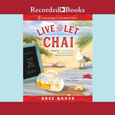 Live and Let Chai Audiobook, by