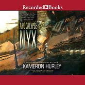 Apocalypse Nyx Audiobook, by Kameron Hurley