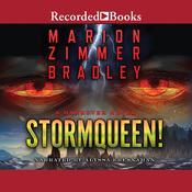Stormqueen! Audiobook, by Marion Zimmer Bradley