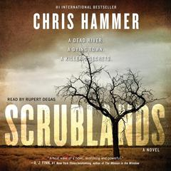 Scrublands Audiobook, by Chris Hammer