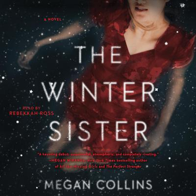 The Winter Sister Audiobook, by Megan Collins