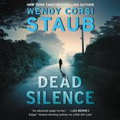 Dead Silence: A Foundlings Novel Audiobook, by Wendy Corsi Staub