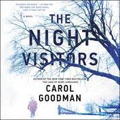 The Night Visitors: A Novel Audiobook, by Carol Goodman
