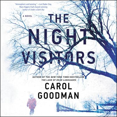 The Night Visitors: A Novel Audiobook, by Carol Goodman