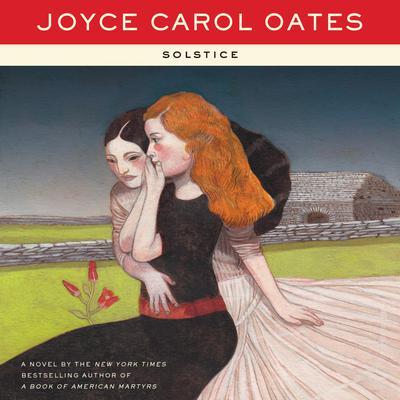 Solstice Audiobook, by Joyce Carol Oates