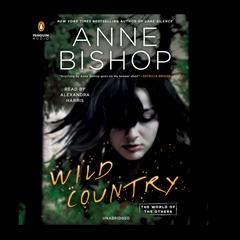 Wild Country Audiobook, by Anne Bishop