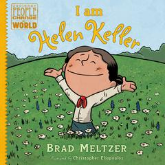 I am Helen Keller Audiobook, by Brad Meltzer