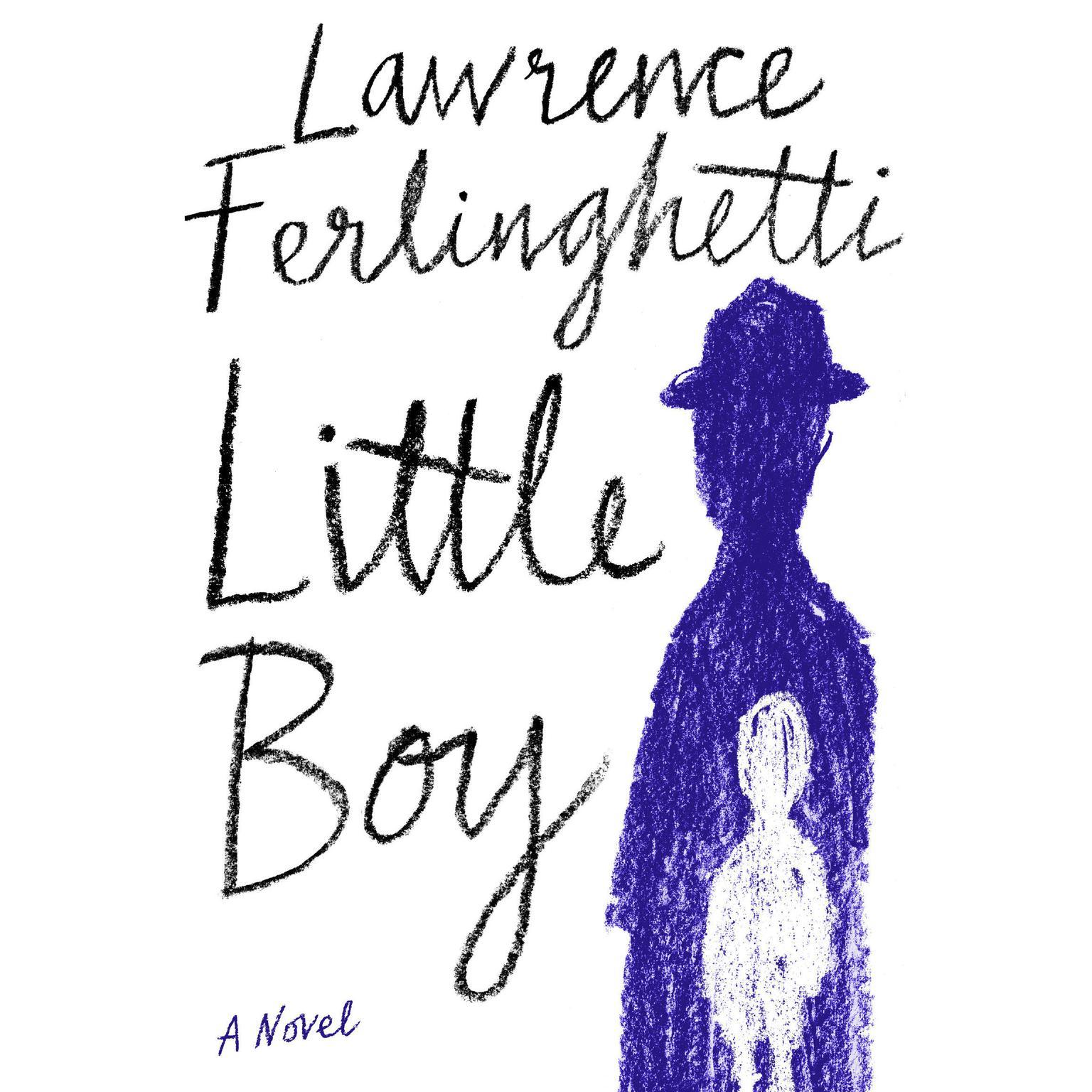 Printable Little Boy: A Novel Audiobook Cover Art