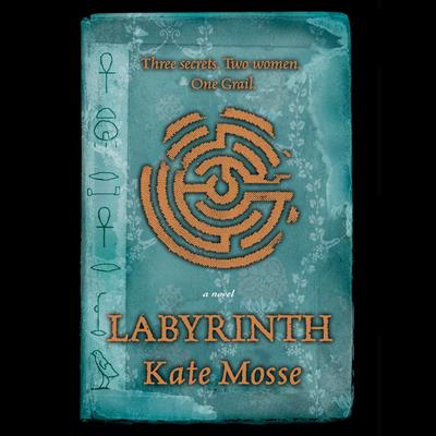 Labyrinth Audiobook, by Kate Mosse