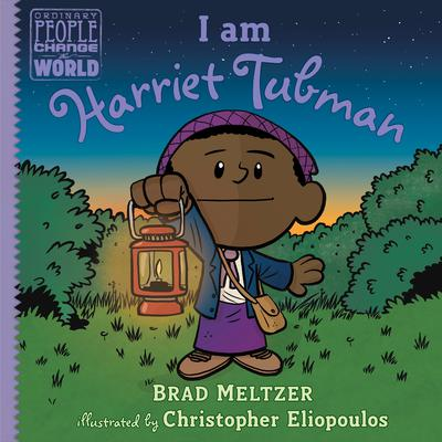 I am Harriet Tubman Audiobook, by Brad Meltzer