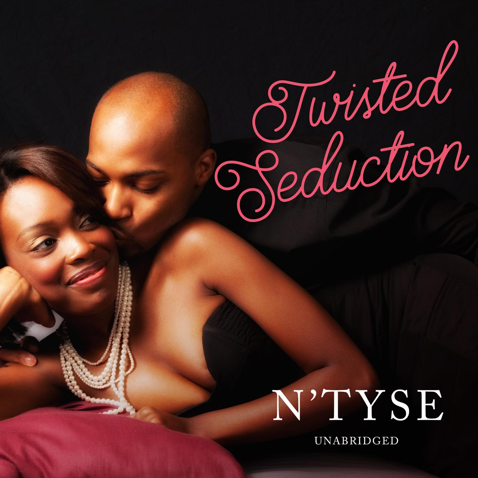 Printable Twisted Seduction Audiobook Cover Art