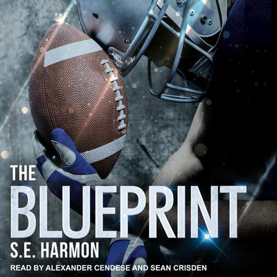 The Blueprint Audiobook, by S.E. Harmon
