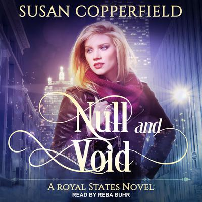 Null and Void Audiobook, by Susan Copperfield