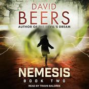 Nemesis: Book Two Audiobook, by Author Info Added Soon