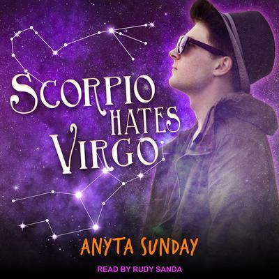 Scorpio Hates Virgo Audiobook, by Anyta Sunday