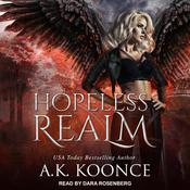 Hopeless Realm Audiobook, by Author Info Added Soon