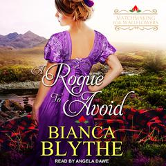 A Rogue to Avoid Audiobook, by Author Info Added Soon