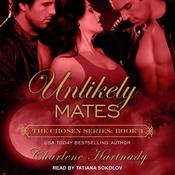 Unlikely Mates Audiobook, by Author Info Added Soon