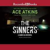 The Sinners Audiobook, by Ace Atkins