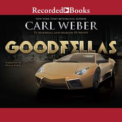 Goodfellas Audiobook, by Carl Weber