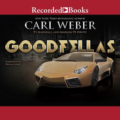 Goodfellas Audiobook, by Carl Weber