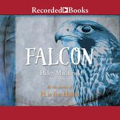 Falcon Audiobook, by Helen Macdonald