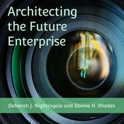 Architecting the Future Enterprise Audiobook, by Author Info Added Soon