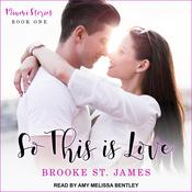 So This Is Love Audiobook, by Author Info Added Soon