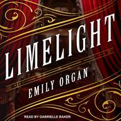 Limelight Audiobook, by Author Info Added Soon