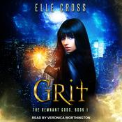 GRIT Audiobook, by Author Info Added Soon