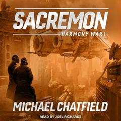 Sacremon Audiobook, by Author Info Added Soon