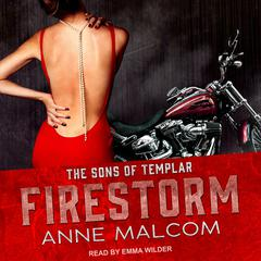 Firestorm Audiobook, by Author Info Added Soon