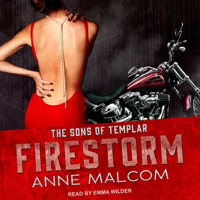 Firestorm Audiobook, by Anne Malcom