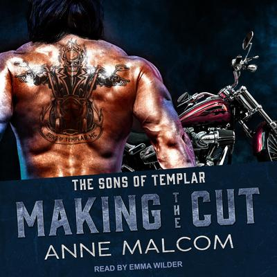 Making the Cut Audiobook, by Anne Malcom