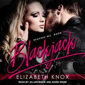 Blackjack Audiobook, by Author Info Added Soon