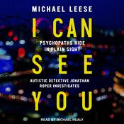 I Can See You Audiobook, by Author Info Added Soon