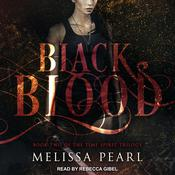 Black Blood Audiobook, by Author Info Added Soon
