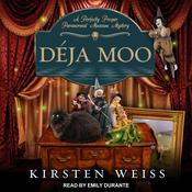 Déja Moo Audiobook, by Author Info Added Soon