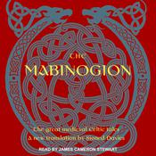 The Mabinogion Audiobook, by Author Info Added Soon
