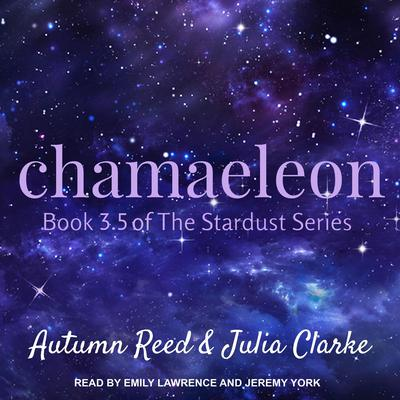 Chamaeleon Audiobook, by Autumn Reed