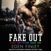 Fake Out Audiobook, by Author Info Added Soon