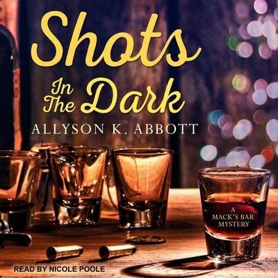 Shots in the Dark Audiobook, by Allyson K. Abbott
