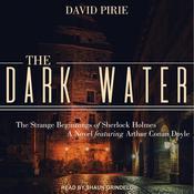 The Dark Water: The Strange Beginnings of Sherlock Holmes Audiobook, by David Pirie
