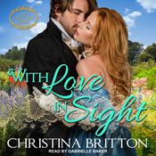 With Love in Sight Audiobook, by Author Info Added Soon