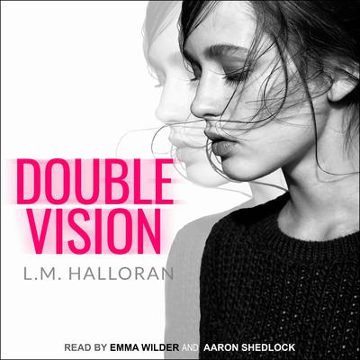 Double Vision Audiobook, by L.M. Halloran