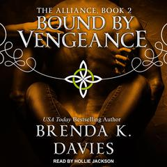Bound by Vengeance Audiobook, by Brenda K. Davies