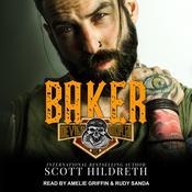 Baker Audiobook, by Scott Hildreth