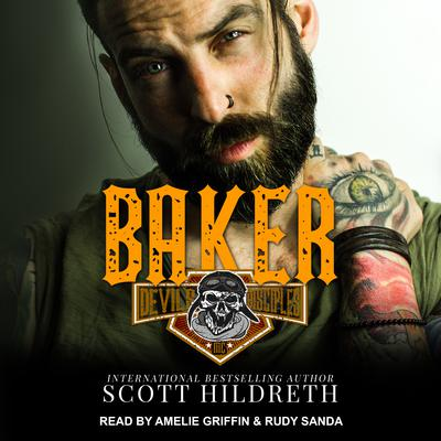 Baker Audiobook, by Scott Hildreth