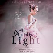 A Guiding Light Audiobook, by Author Info Added Soon|
