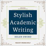 Stylish Academic Writing Audiobook, by Author Info Added Soon